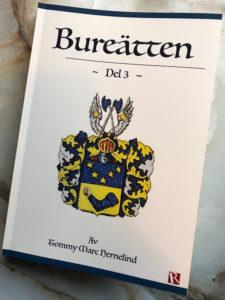 Boken Bureätten av TM Hernelind